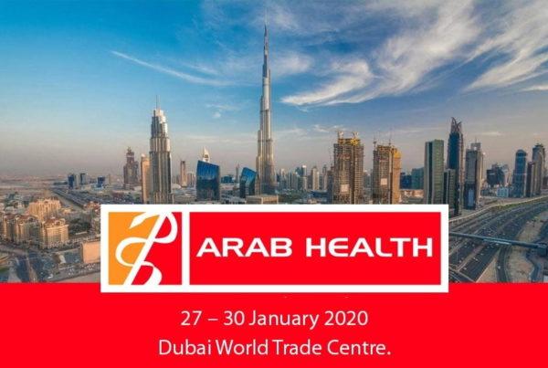Arabhealth - 2020