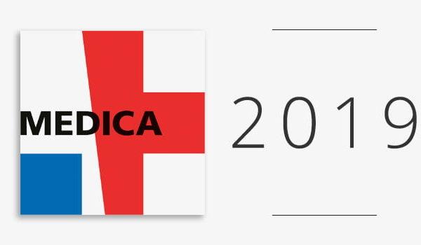 Medica - 2019